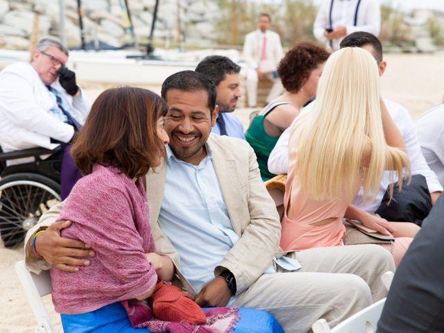 La boda de Javier y Diana en Arenys De Mar, Barcelona 26