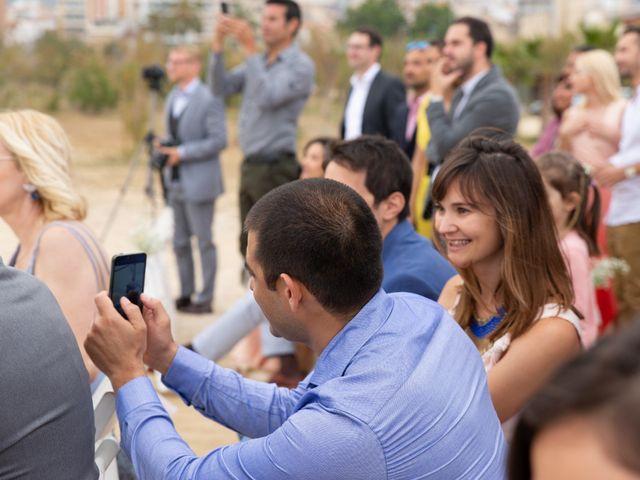 La boda de Javier y Diana en Arenys De Mar, Barcelona 27