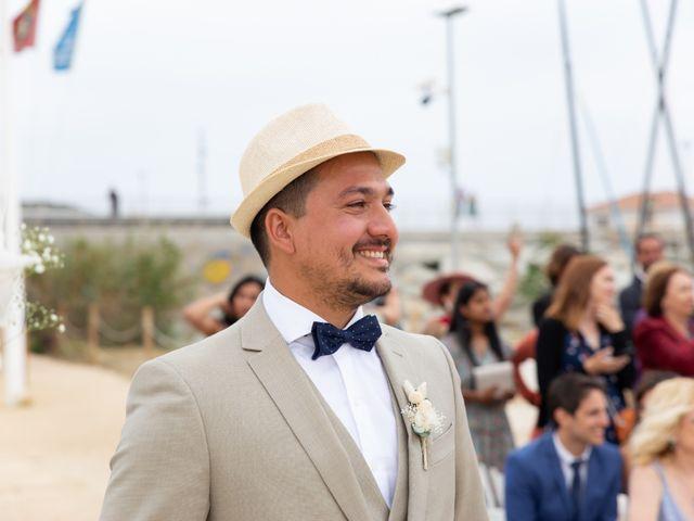La boda de Javier y Diana en Arenys De Mar, Barcelona 29