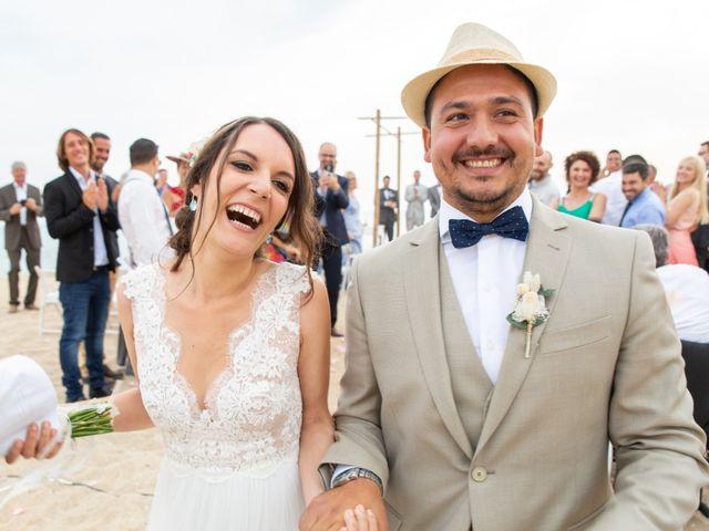La boda de Javier y Diana en Arenys De Mar, Barcelona 46