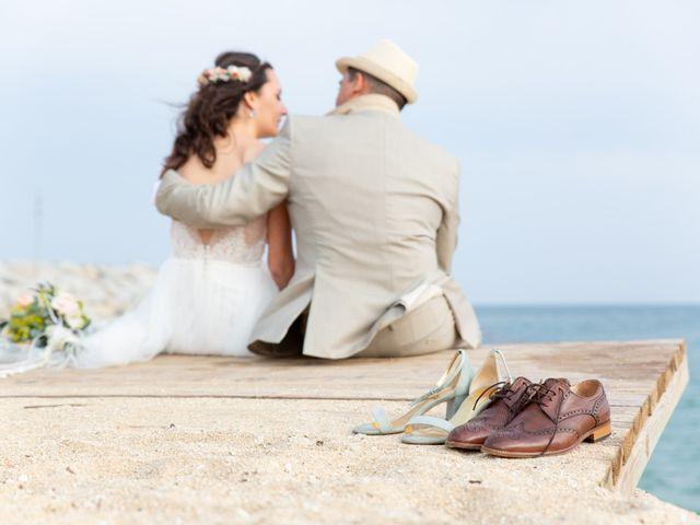 La boda de Javier y Diana en Arenys De Mar, Barcelona 49