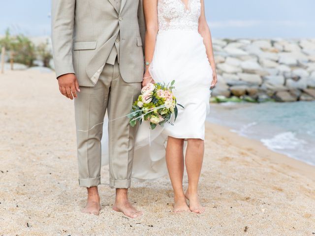 La boda de Javier y Diana en Arenys De Mar, Barcelona 52