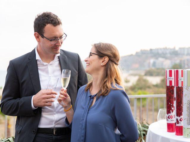 La boda de Javier y Diana en Arenys De Mar, Barcelona 55