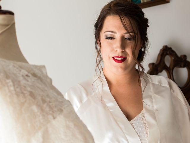 La boda de Jesús y Patricia en Andujar, Jaén 8