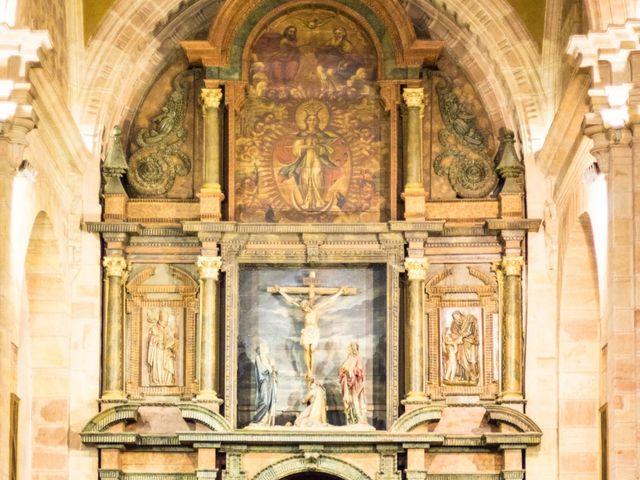 La boda de Jesús y Patricia en Andujar, Jaén 15
