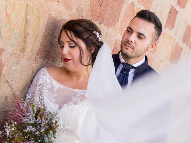 La boda de Jesús y Patricia en Andujar, Jaén 18