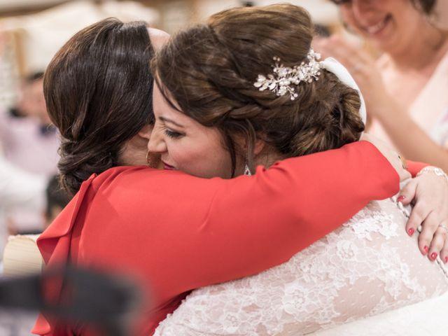 La boda de Jesús y Patricia en Andujar, Jaén 20