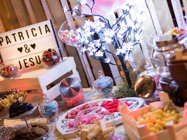 La boda de Jesús y Patricia en Andujar, Jaén 27