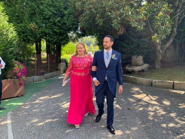 La boda de Gines  y Magela en O Porriño, Pontevedra 2