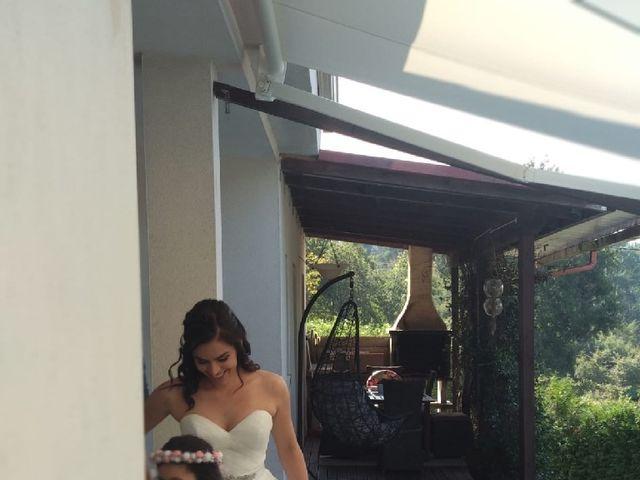 La boda de Gines  y Magela en O Porriño, Pontevedra 4