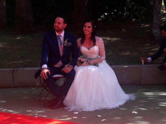 La boda de Gines  y Magela en O Porriño, Pontevedra 7