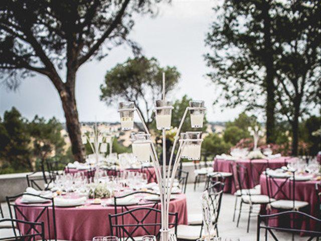 La boda de David y Raquel en Soto De Viñuelas, Madrid 61