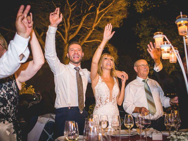 La boda de David y Raquel en Soto De Viñuelas, Madrid 69
