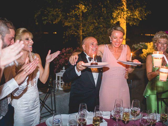 La boda de David y Raquel en Soto De Viñuelas, Madrid 70