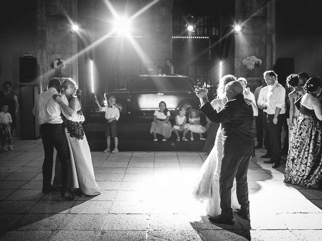 La boda de David y Raquel en Soto De Viñuelas, Madrid 74