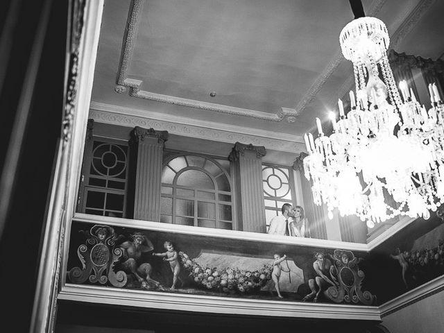 La boda de David y Raquel en Soto De Viñuelas, Madrid 86