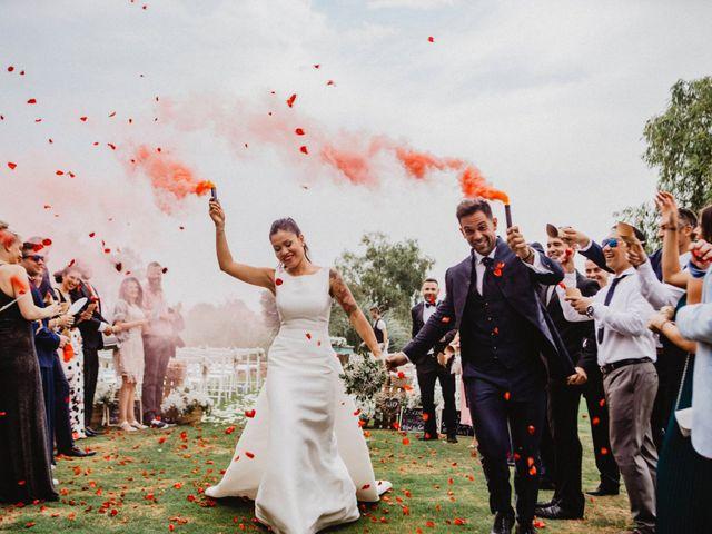 La boda de Yesling y Christian