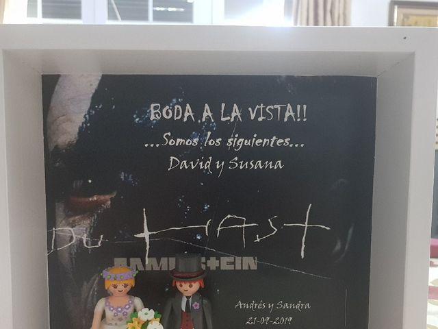 La boda de Andrés  y Sandra en Córdoba, Córdoba 32