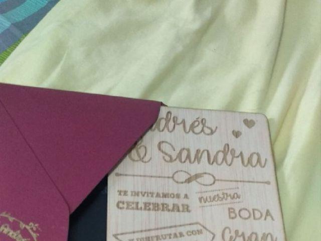 La boda de Andrés  y Sandra en Córdoba, Córdoba 33