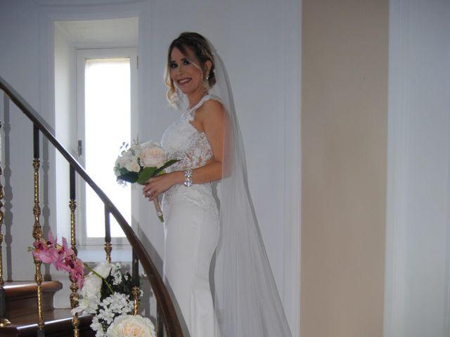 La boda de Denist y Arais en Aranjuez, Madrid 5