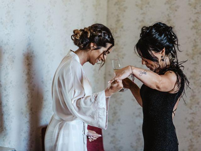 La boda de Cristian y Cristina en Banyeres Del Penedes, Tarragona 10