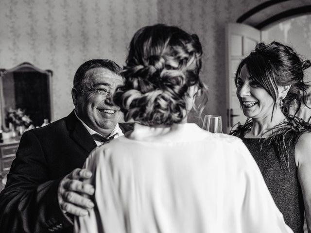 La boda de Cristian y Cristina en Banyeres Del Penedes, Tarragona 12