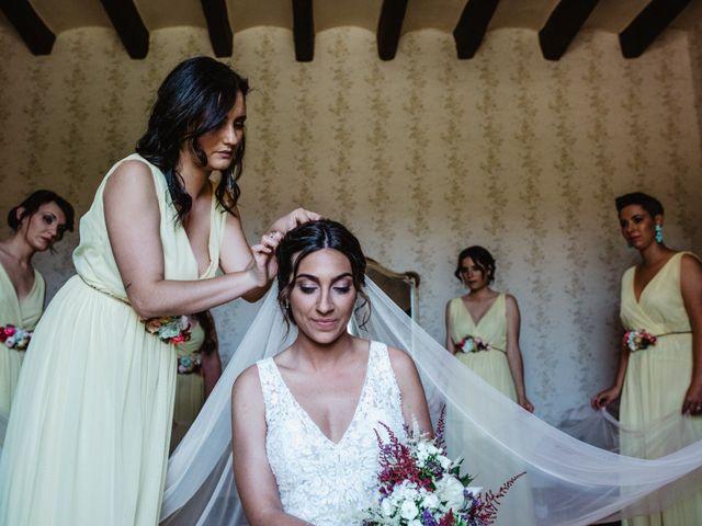 La boda de Cristian y Cristina en Banyeres Del Penedes, Tarragona 15