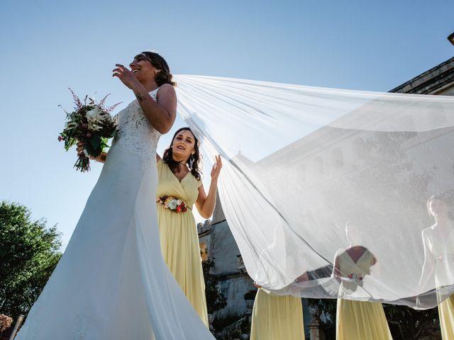 La boda de Cristian y Cristina en Banyeres Del Penedes, Tarragona 18