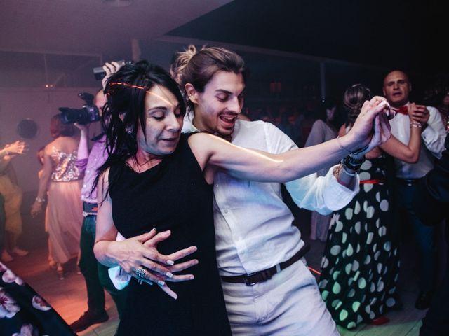 La boda de Cristian y Cristina en Banyeres Del Penedes, Tarragona 28