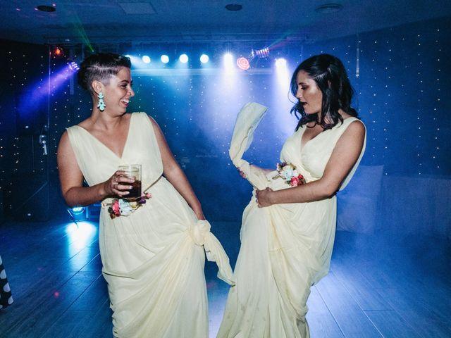 La boda de Cristian y Cristina en Banyeres Del Penedes, Tarragona 29