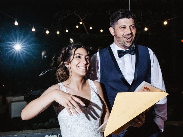 La boda de Cristian y Cristina en Banyeres Del Penedes, Tarragona 30