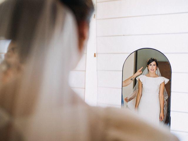 La boda de Tere y Antoine en San Vicente De El Grove, Pontevedra 23