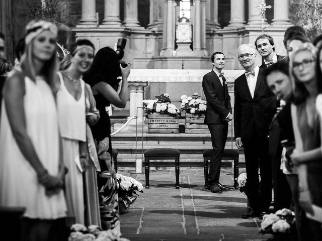 La boda de Tere y Antoine en San Vicente De El Grove, Pontevedra 29