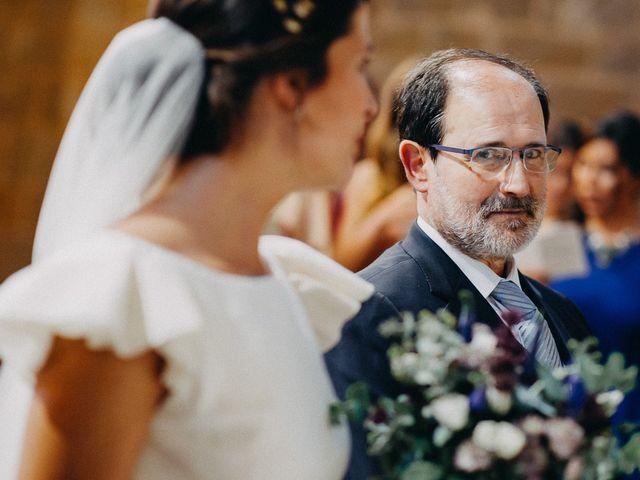 La boda de Tere y Antoine en San Vicente De El Grove, Pontevedra 39