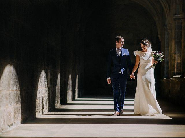 La boda de Tere y Antoine en San Vicente De El Grove, Pontevedra 48