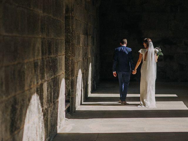 La boda de Tere y Antoine en San Vicente De El Grove, Pontevedra 49