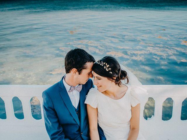 La boda de Tere y Antoine en San Vicente De El Grove, Pontevedra 59
