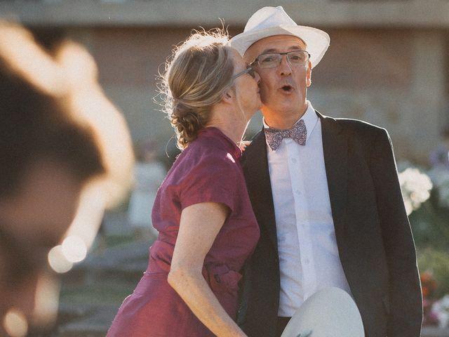 La boda de Tere y Antoine en San Vicente De El Grove, Pontevedra 68