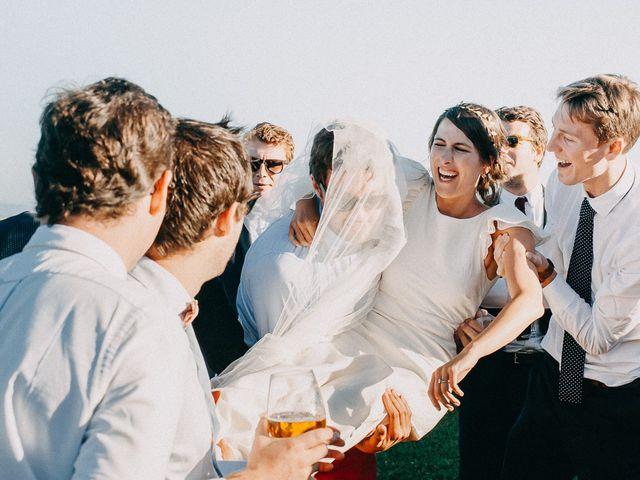 La boda de Tere y Antoine en San Vicente De El Grove, Pontevedra 71