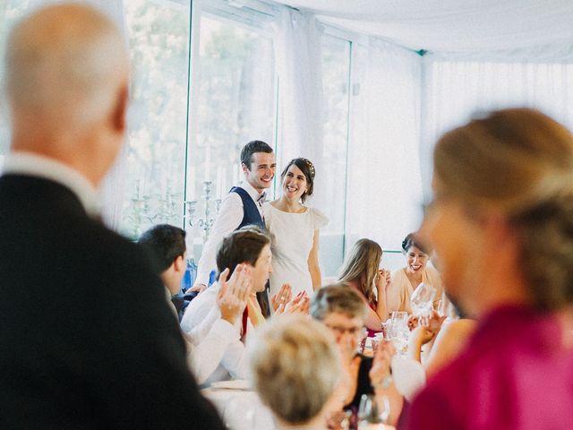 La boda de Tere y Antoine en San Vicente De El Grove, Pontevedra 85