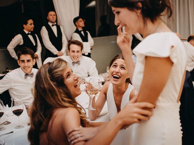 La boda de Tere y Antoine en San Vicente De El Grove, Pontevedra 87
