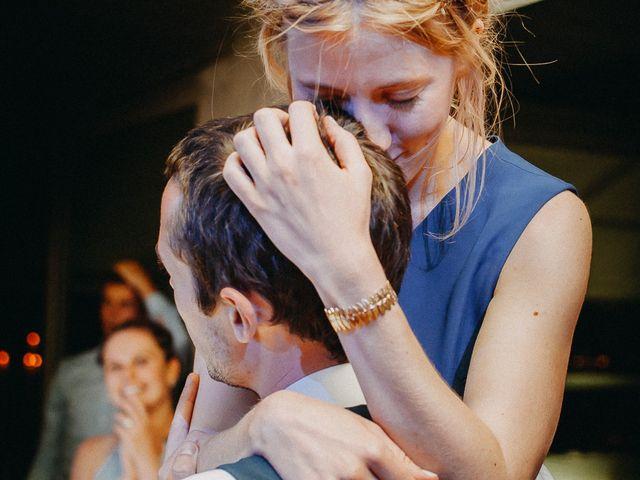 La boda de Tere y Antoine en San Vicente De El Grove, Pontevedra 90