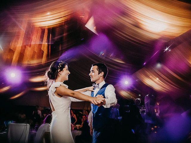La boda de Tere y Antoine en San Vicente De El Grove, Pontevedra 91