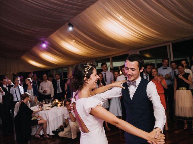 La boda de Tere y Antoine en San Vicente De El Grove, Pontevedra 92