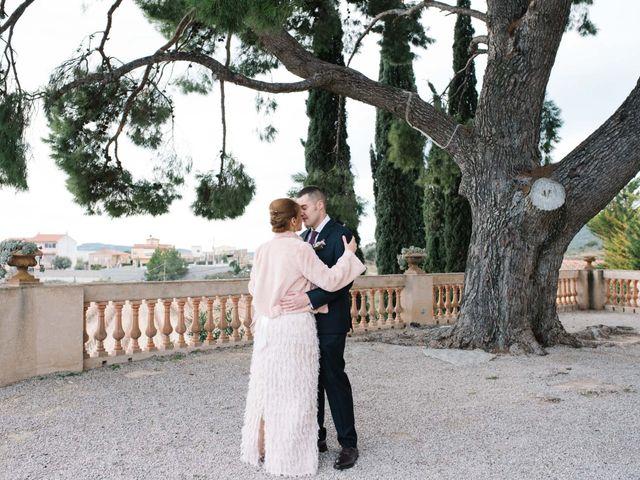La boda de Toni y Míriam en Sant Jaume Dels Domenys, Tarragona 3