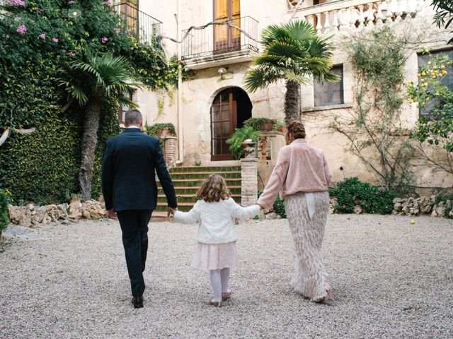 La boda de Toni y Míriam en Sant Jaume Dels Domenys, Tarragona 4