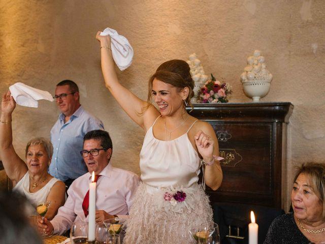 La boda de Toni y Míriam en Sant Jaume Dels Domenys, Tarragona 15