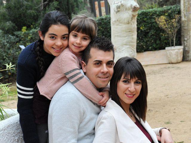 La boda de Lidia y Ivan en Lloret De Mar, Girona 3