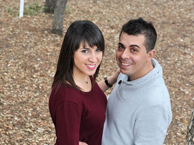 La boda de Lidia y Ivan en Lloret De Mar, Girona 1