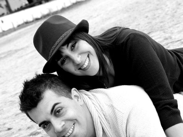 La boda de Lidia y Ivan en Lloret De Mar, Girona 5